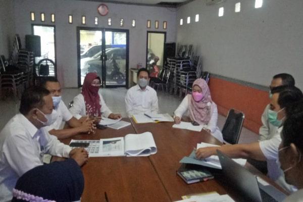 KPU BLORA UMUMKAN UPDATE PERKEMBANGAN DPB BULAN MEI 2021