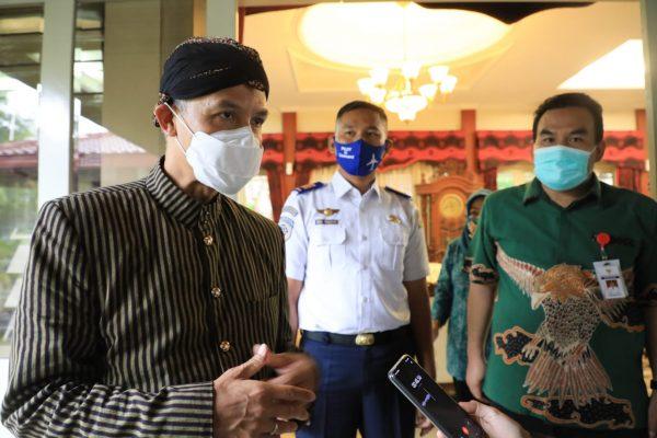 NAMA PRESIDEN KE 4 INDONESIA BAKAL JADI NAMA BANDARA DI BLORA