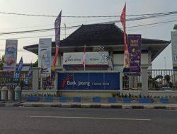 RUGIKAN MILIARAN RUPIAH, MANTAN KEPALA BANK JATENG CABANG BLORA JADI TERSANGKA