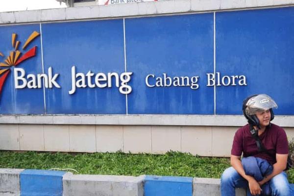 BEGINI KRONOLOGI KASUS MANTAN PIMPINAN BANK JATENG CABANG BLORA