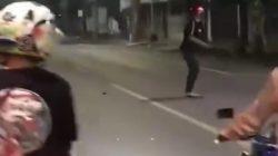 DIPANGGIL POLISI, PELAKU VIDEO PEMOTOR UGAL-UGALAN MENGAKU HANYA ISENG