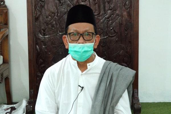 Kiai Munif Muhammad Zuhri