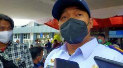 UPBU SEBUT AMBROLNYA ATAP PLAFON BANDARA NGLORAM TANGGUNG JAWAB KONTRAKTOR