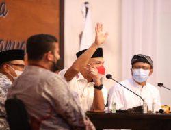 GANTIKAN GUS IPUL, GANJAR SAPA RADIO DAERAH SE-INDONESIA