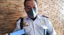 Kepala Unit Penyelenggara Bandar Udara (UPBU) Dewadaru yang membawai Bandara Ngloram, Ariadi Widiawan.